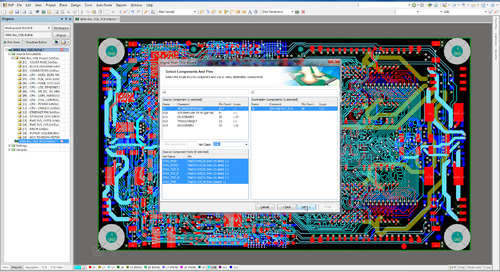 Announcements: Altium Designer 15.1 Released