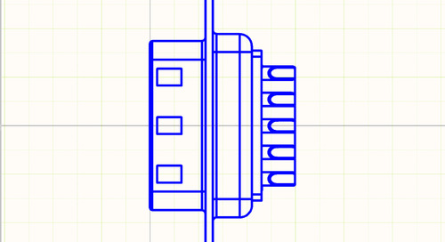 How to use Schematic CAD Drawings for Cable Assemblies: Part 2