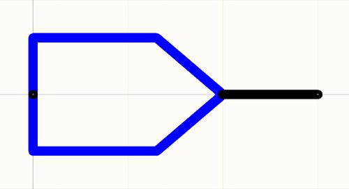 Come utilizzare i disegni CAD schematici per gruppi di cavi parte 3: creazione di socket PCB e pin per crimpatura