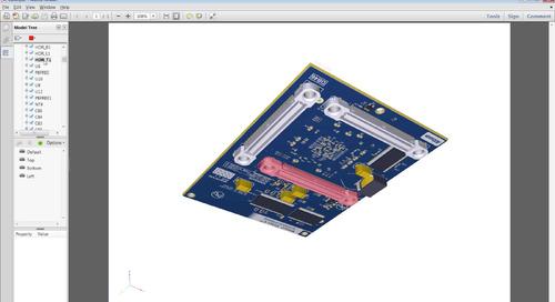 Enhanced Documentation Options in Altium Designer 15.1