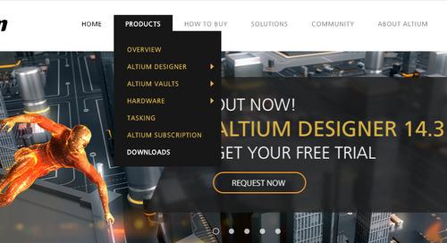 Migrating from Altium Vault Server 1.2 to Altium Vault 2.0