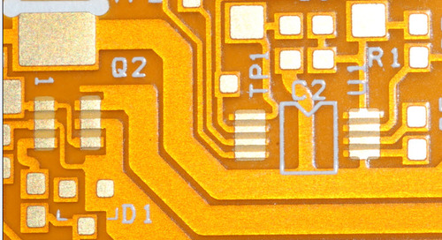 Rigid-Flex PCB Design - A Fabricator's Perspective