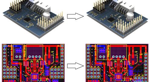 Collaborative Design Part 4: True ECAD/MCAD Collaboration with IDX