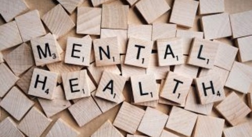 Choosing the right mental health training for your organisation