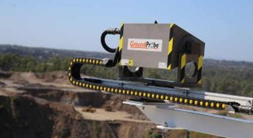 GroundProbe Partners with Samarco to Ensure Safety