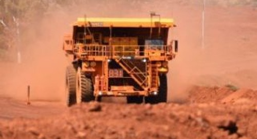 Miner Death: Yandicoogina mine worker in Pilbara