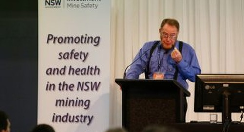 Electrical engineering safety seminar – Sydney