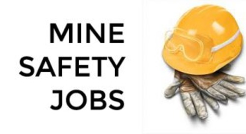 Safety Advisor – High Risk Work (Cranes/Working at Heights)