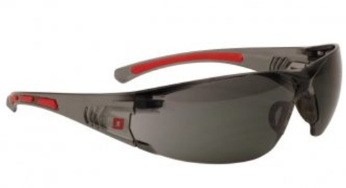 Uxex Pheos Cx2 Safety Spectacles Demonstrate Excellent Performance