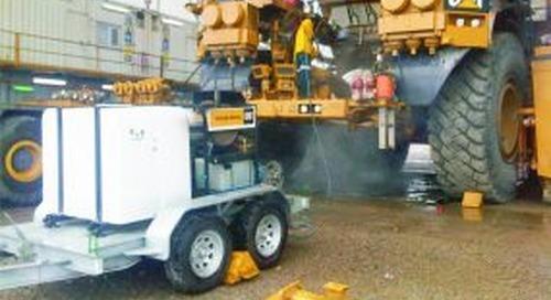 Mine Maintenance Matters