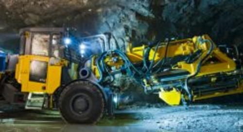 Mining  Events   6 days until 13th AusIMM Underground Operators' Conference