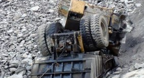 Shocking fatality statistics in the WA mining industry