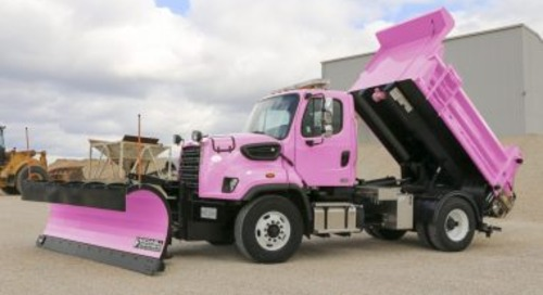 Martin Engineering Program Raises Funds To Improve Breast Cancer Awareness