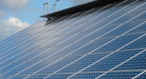 Scaling up game changing solar cell tech