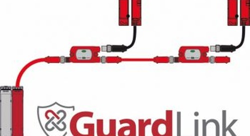 Safer, Smarter Operations with the New GuardLink Safety System