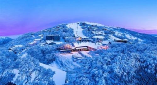 Mt Buller – Hit the slopes