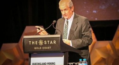 Mining Safety Legend Awarded
