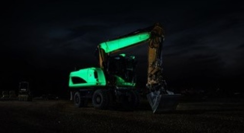 Australian Company Transforming Mining With Powerless Illumination