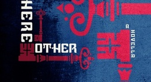 Review: 'Here/Other' by Kat Dixon