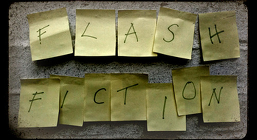 Results for ARDOR's 2013 Flash Fiction Contest