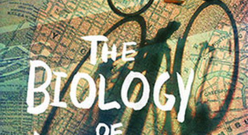 Review: 'The Biology of Luck' by Jacob M. Appel