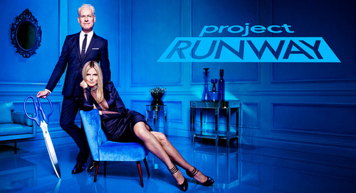 Lifetime: Project Runway [Returning Series]