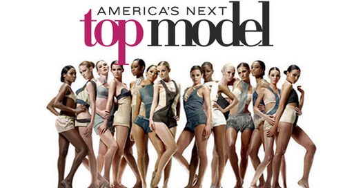 VH1: America's Next Top Model [Returning Series]