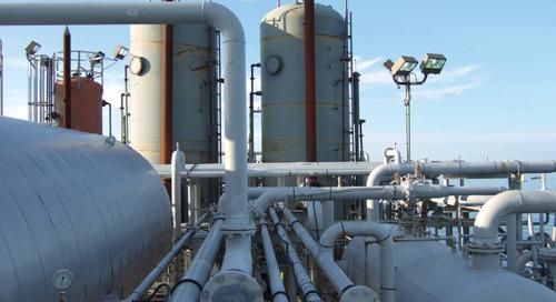 Audubon Announces Major Dominion LNG Liquefaction Contract