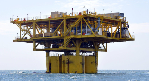 Offshore Oil and Gas Industry Continues to Innovate