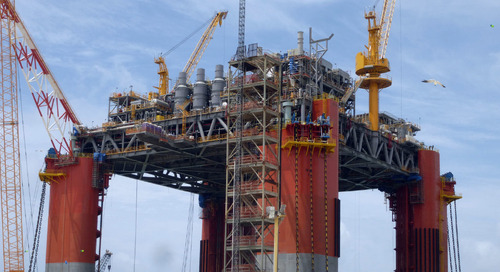 Optimizing FPSO Topside Structure Design Not a Simple Task
