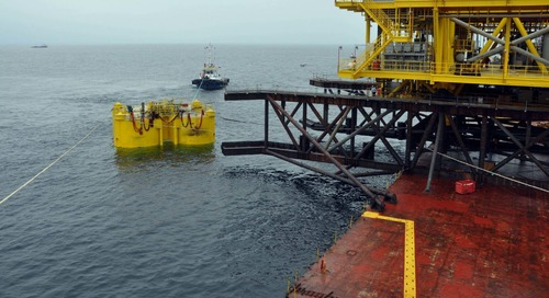 Falling Oil Prices Not Reason Enough to Divest in Offshore Operations