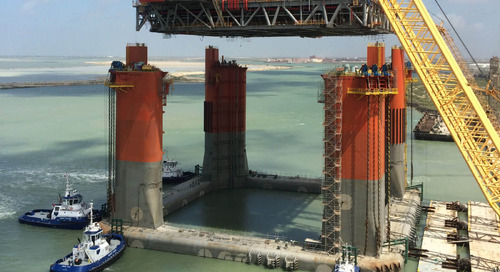 Integrated Design Principles Essential to Topsides Project Execution