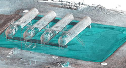 The Many Industry Benefits of 3D Laser Scanning