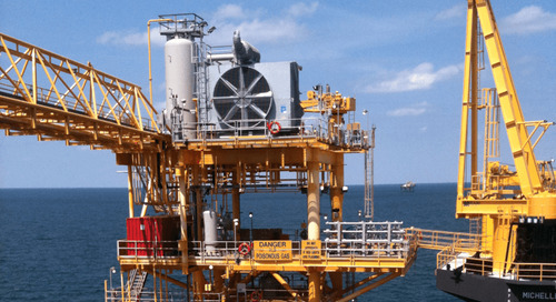 Improving Offshore Production in 'Lean' Times