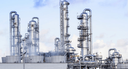 Flare Studies an Important Facet of Oil and Gas System Design