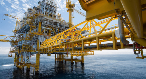Offshore Exploration Activity Ramping Up in Colombia