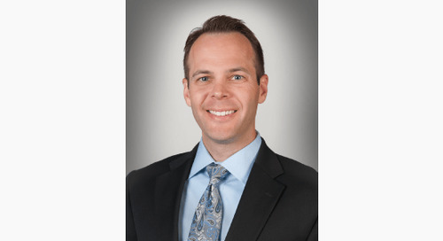 Audubon Engineering Solutions Hires New Director of Business Development for Offshore Business Unit in US Region