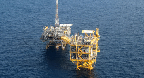 Power Generation for Offshore Environments