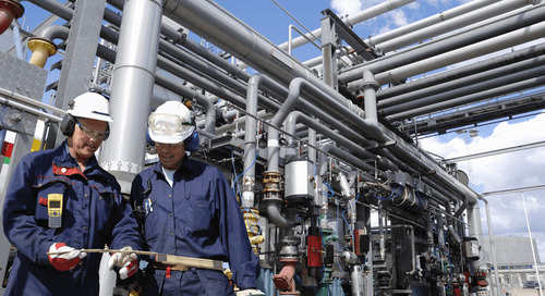 Commissioning Management Systems Keep Facility Planning and Operation Efficient