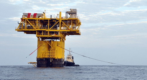 Current Trends in Deepwater Exploration and Production