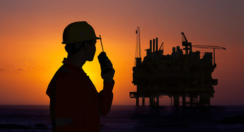 Gauging Safety in the Oil and Gas Industry