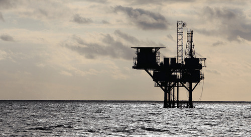 Offshore Platform Decommissioning in the US