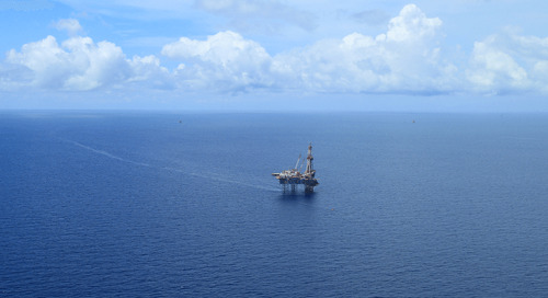 Lessons Learned from Deepwater Operations