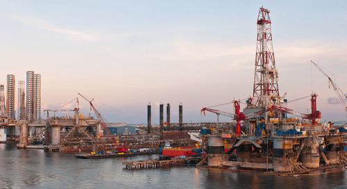 Offshore Market Update: Activity in Gulf of Mexico Remains Steady