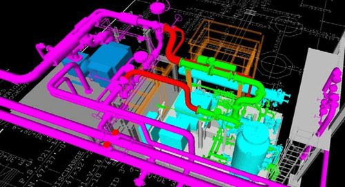 5 Ways 3D Laser Scanners Can Improve Facility Safety