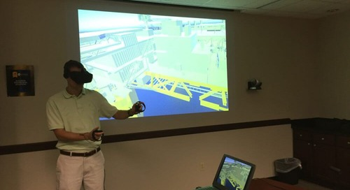 Audubon Companies Embraces Virtual Reality Technology to Improve Project Outcomes