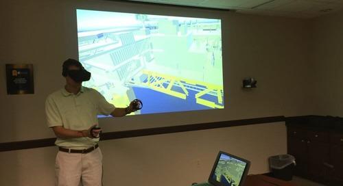 Audubon Companies Embraces Virtual Reality Technology to Improve Project Outcomes