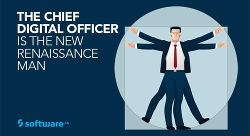 Chief Digital Officer: New Renaissance Man (or Woman)