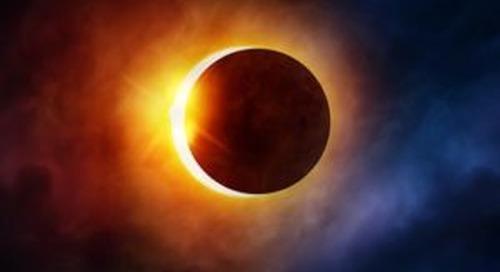 Solar Eclipse Safety