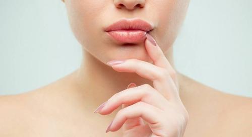Apa Kata Warna Bibir Soal Kesehatan Anda?